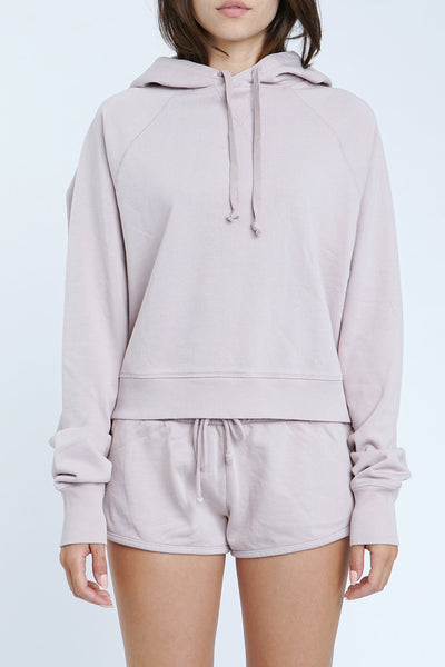 PISTOLA - Chey Hoodie in Youre Blushing