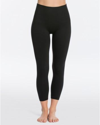 Spanx - Look At Me Now Leggings Very Black