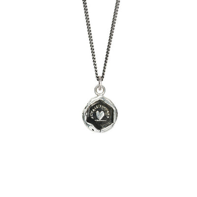 Pyrrha Design Inc. Always Sincere Necklace at Blond Genius - 1