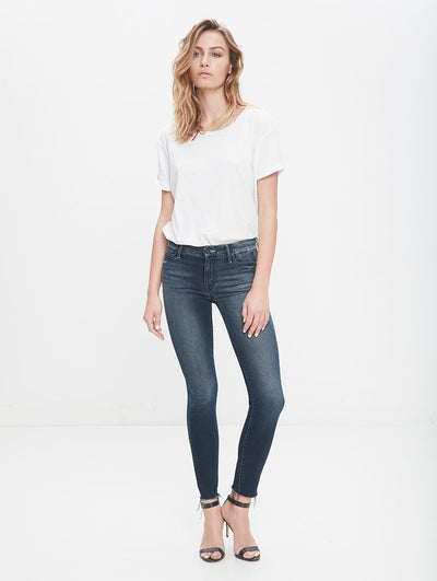 Mother Denim Mother - Ankle Fray REP at Blond Genius - 1