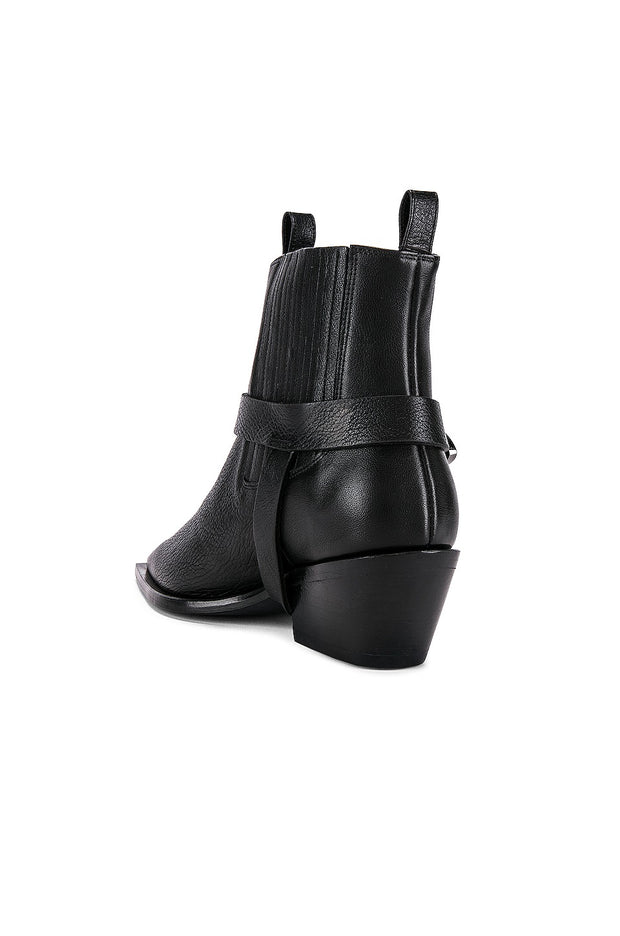 Anine Bing - Rochelle Boots in Black