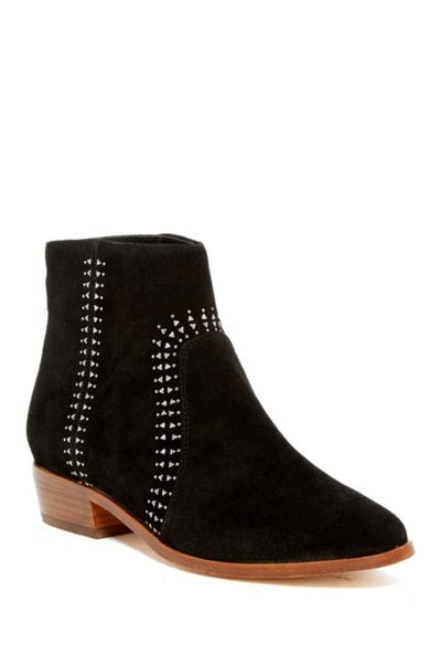 JOIE - LUCY Black Booties