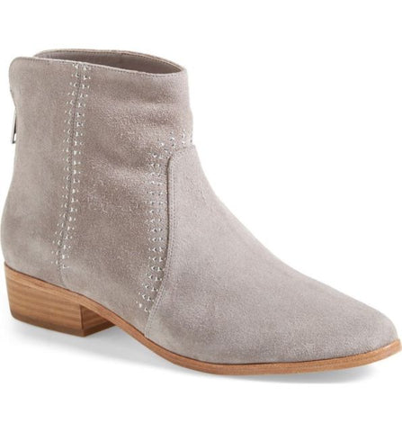 JOIE - LUCY Booties in Dove