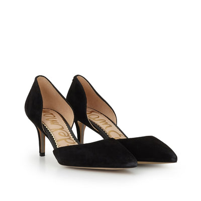 Sam Edelman - Jaina Pump Black