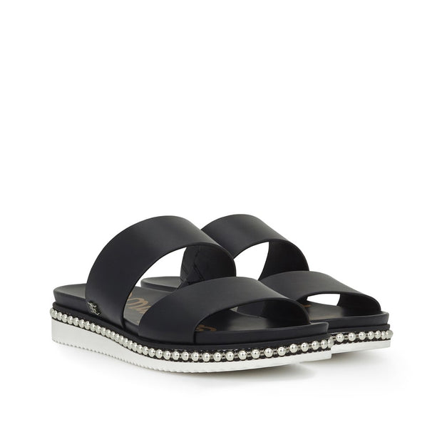 Sam Edelman - Asha Slide Black