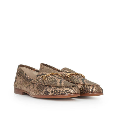 Sam Edelman - Loraine Loafer in Praline Sem