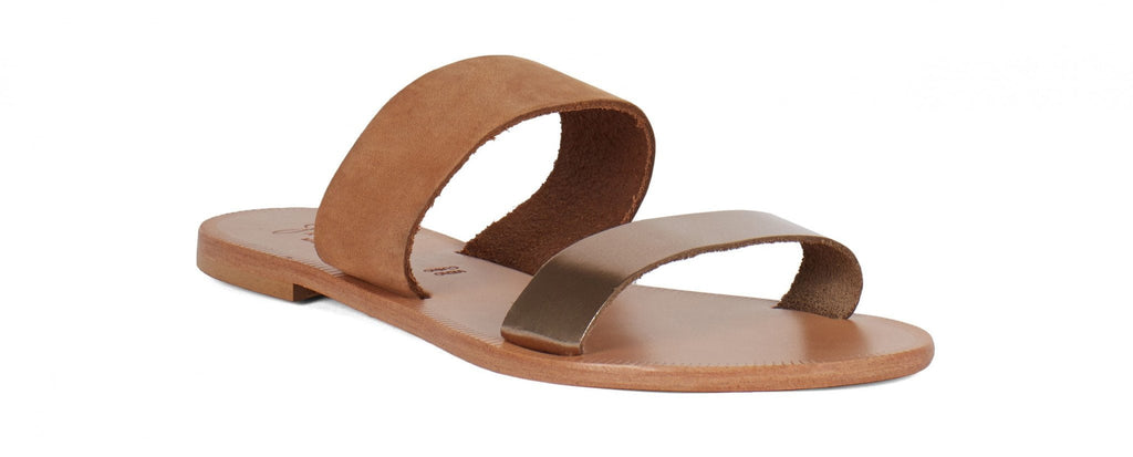 Joie Sable Sandals at Blond Genius - 1