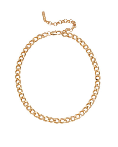 Luv AJ - Soho Necklace in Gold