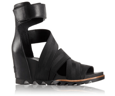 Sorel - Joanie Gladiator II Black