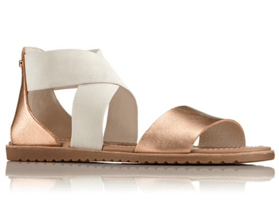 Sorel - Ella Sandal Natural
