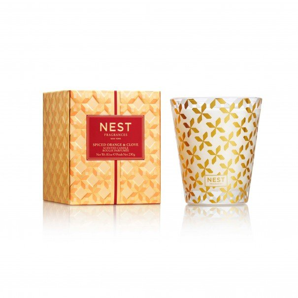NEST - Classic Candle 8 oz Spiced Orange & Clove
