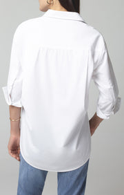 Citizens of Humanity - Sybil Shirt in White
