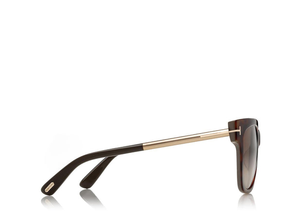 Tom Ford - Tracy Havana/Brown Polarized