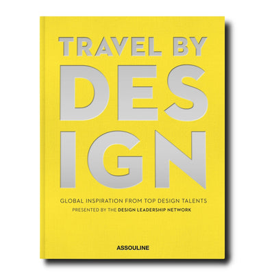 Assouline - Travel by Design