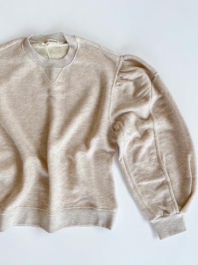 Ulla Johnson - Ava Pullover in Oatmeal