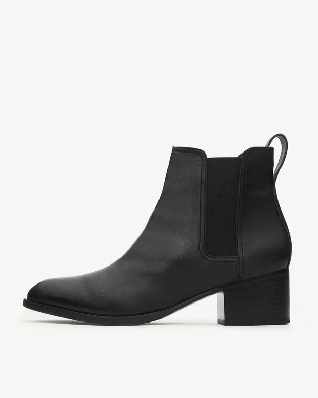 Rag & Bone - Walker Boot Black