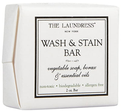 Laundress - Wash & Stain Bar in Classic 2 Fl. oz.