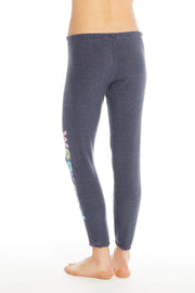 CHASER - Cozy Knit Lounge Pant Avalon