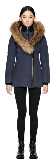 Mackage Mackage - Akiva Coat Ink at Blond Genius - 1