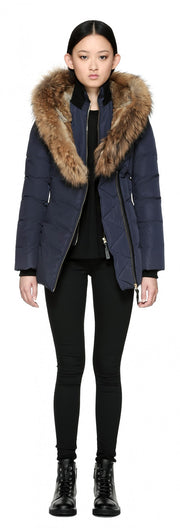 Mackage Mackage - Akiva Coat Ink at Blond Genius - 2