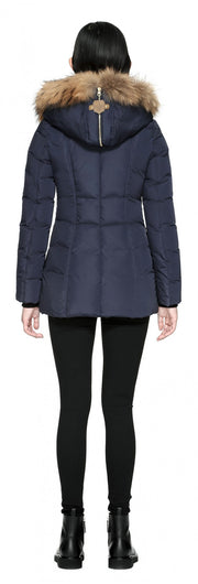 Mackage Mackage - Akiva Coat Ink at Blond Genius - 4
