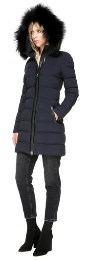 Mackage - Calla Navy
