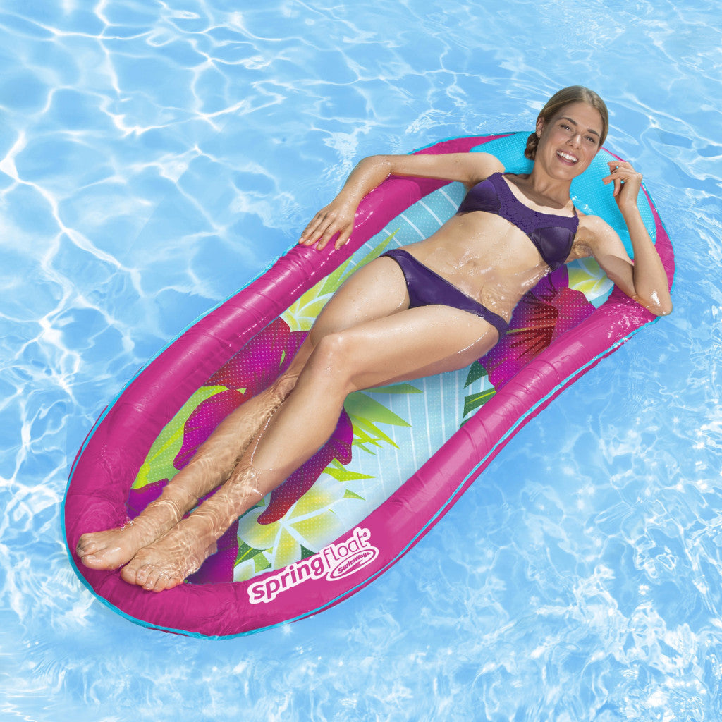 Swimways Spring Float Graphics Designs