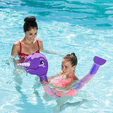 Swimways Aqua Rider Pool Noodles Turtle Shark Flamingo Narwhal- Case of 18