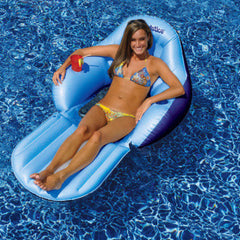 Swimline Solo Easy Chair Adult Raft