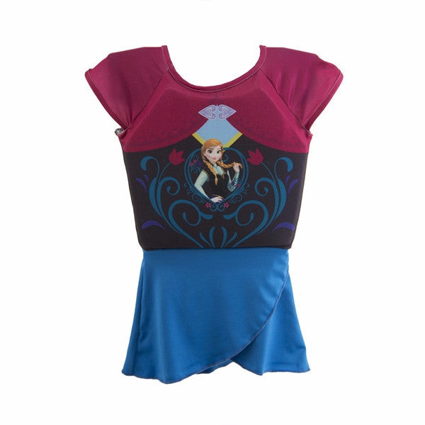 Swimways Disney Frozen Anna Swim Shorty