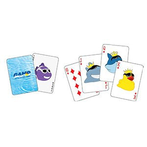 Game Waterproof Playing Cards