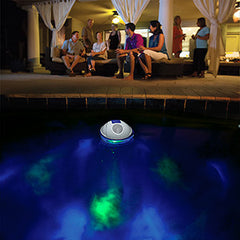 Game Wireless Speaker and Underwater Light Show