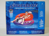 Swimline Spaceship Squirter Raft