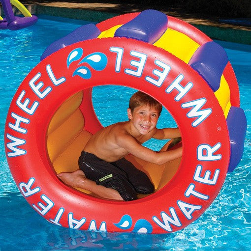 Swimline Water Wheel Roller