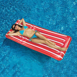 Swimline Cool Stripe Lounge