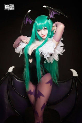 Morrigan Aensland Costume