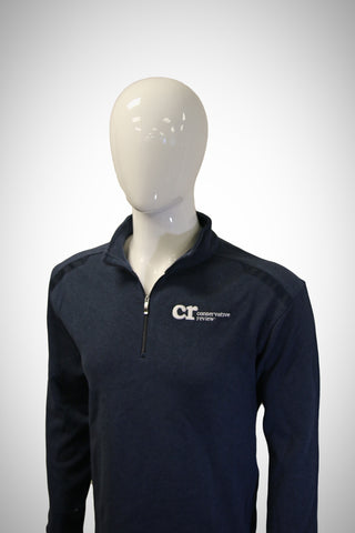 Conservative Review Nike Quarter-Zip Pullover