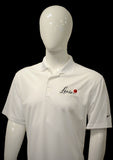 Levin TV Nike Dri-Fit Polo