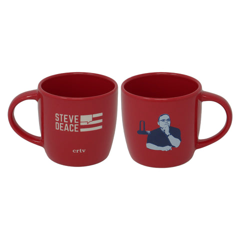 The Steve Deace Show Colossal Mug