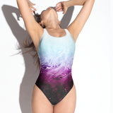 BLUE DREAM ONE-PIECE SWIMSUIT-XS-Dustrial