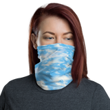 CLOUD NECK GAITER MASK-Dustrial