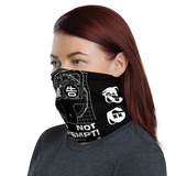 DO NOT ATTEMPT NECK GAITER MASK-Dustrial