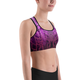 MECH XIII SPORTS BRA-Dustrial