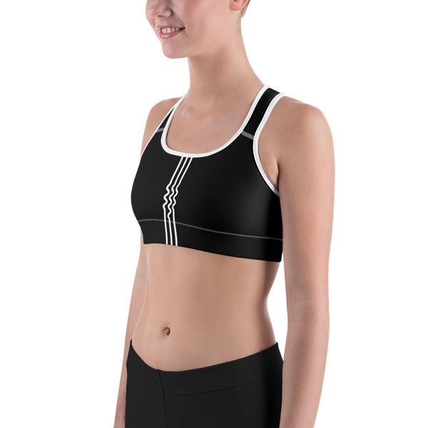 TIAMAT MONO SPORTS BRA-White-XS-Dustrial