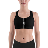 TIAMAT MONO SPORTS BRA-Dustrial