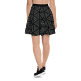E-MOTION CAPTURE SKATER SKIRT