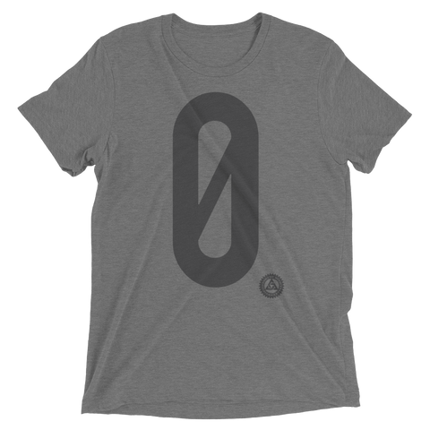 B.F.XERO UNISEX TRI-BLEND T-SHIRT-Dustrial-future-fashion-scifistreet-TRIBLEND BC-Grey Triblend-XS-