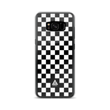 CHECKED OUT SAMSUNG CASE-Dustrial-future-fashion-scifistreet-SAMSUNG CASE-Samsung Galaxy S8-