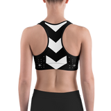 CMD & CTRL ULTRA SPORTS BRA