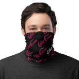 CYBERCRIME ZERODAY NECK GAITER MASK